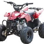 "Kandi ""Racer"" 7 110cc Kids ATV"