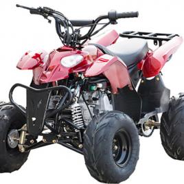 Racer 110cc ATV