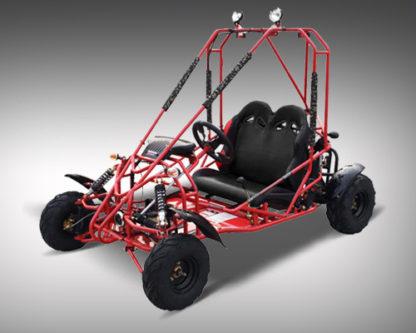 GK-SPIDER110-RED