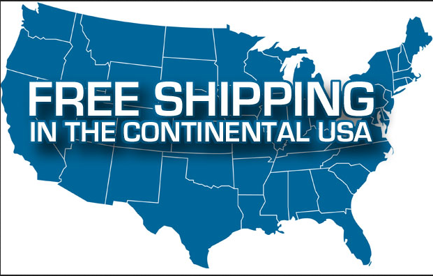 US free shipping