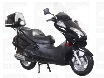 Ice Bear PST150-6 Scooter