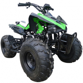 Jet 8-110cc Sport ATV