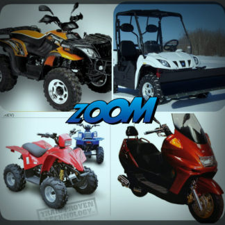 Powersports Products