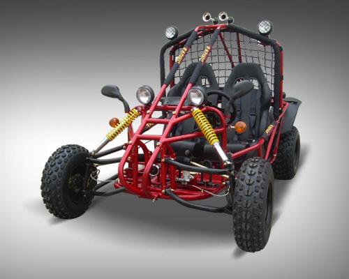 Kandi Spider 150 cc CVT w/REVERSE