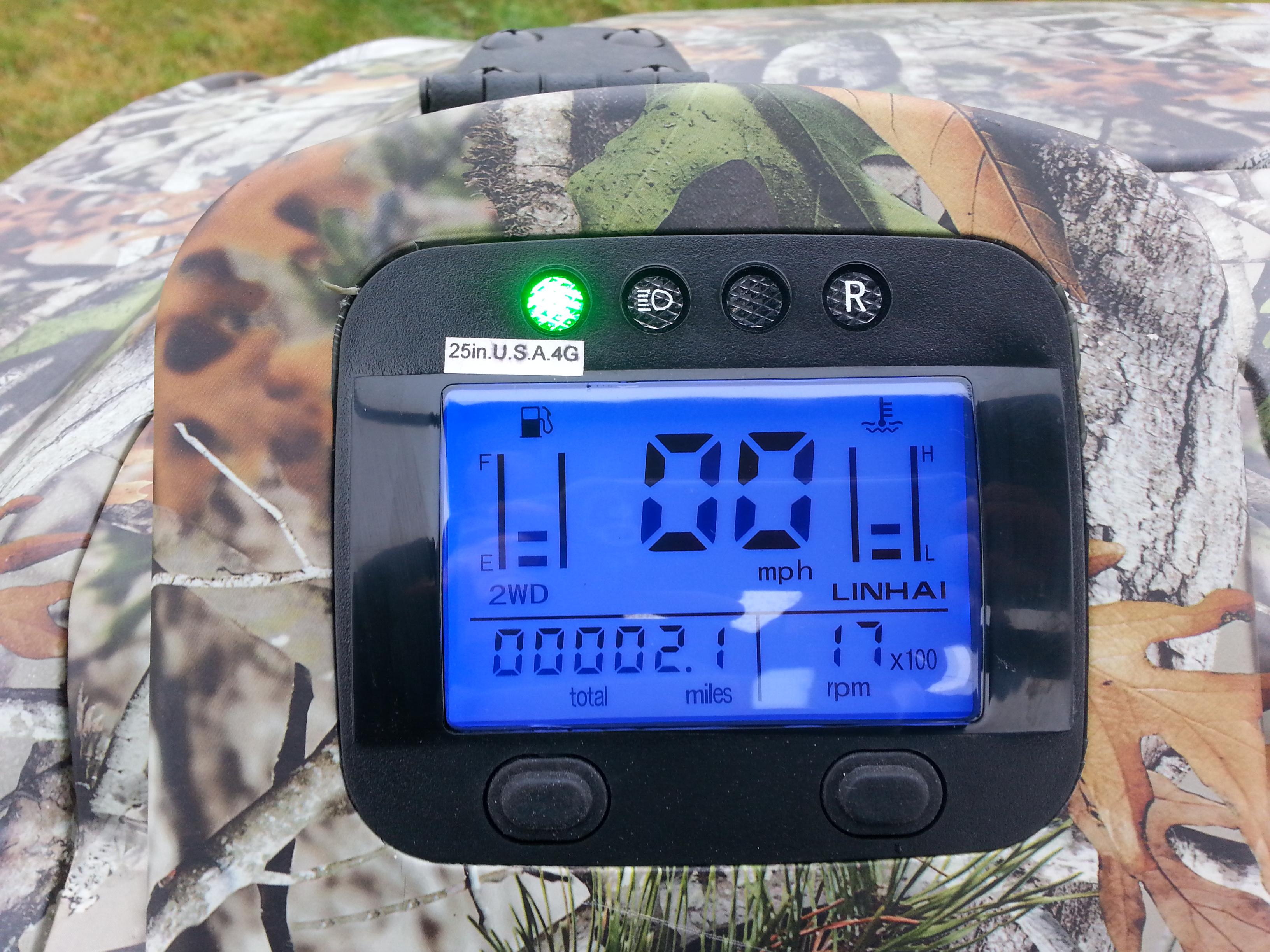 Linhai Bighorn 400 Irs 44 Utv Get The Max Out Of Life 400cc Atv Wiring Diagram