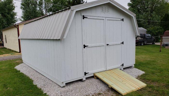 Lakeside Cabins & Sheds - Mini Barns