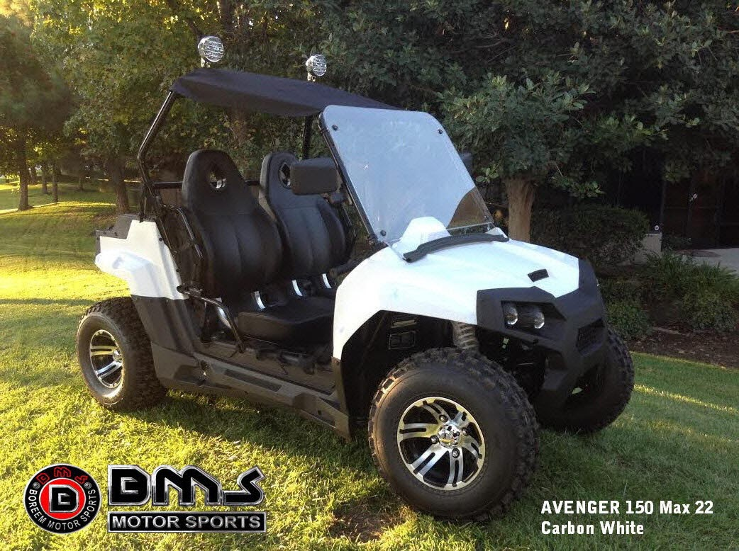 Bms Avenger 150 Max 22 Get The Max Out Of Life