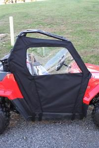 Polaris RZR 170 Seat Covers – GET THE MAX out of Life!